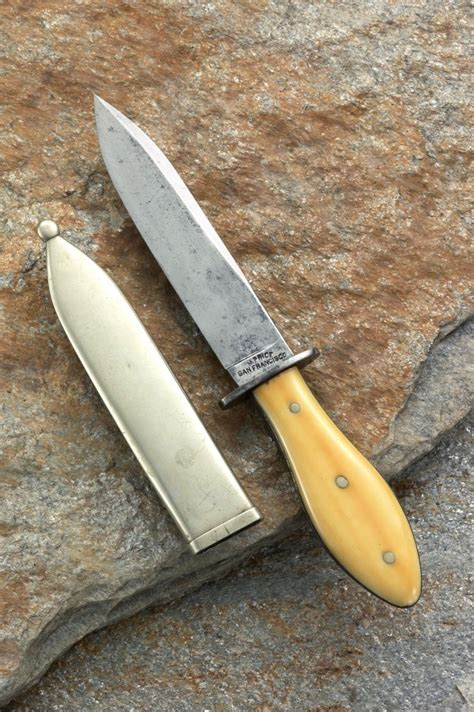 california knife makers san francisco knives price 1528