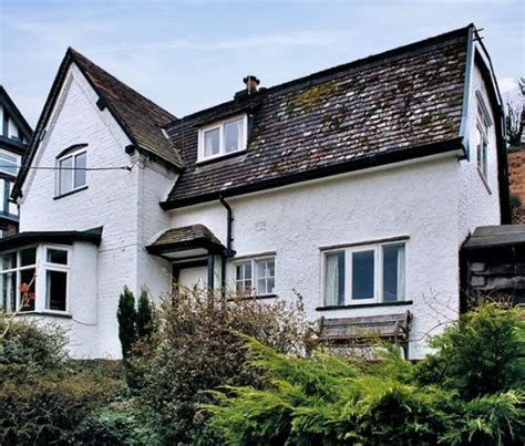 shepherds cottage church stretton self catering