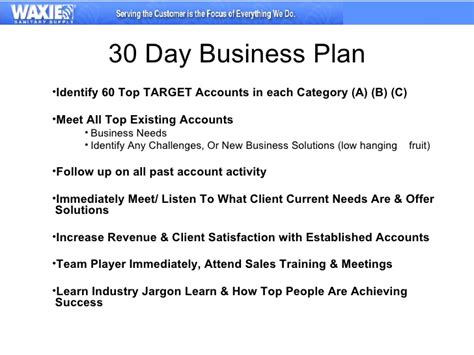 30 day business plan template 30 60 90 plan exle search results calendar 2015