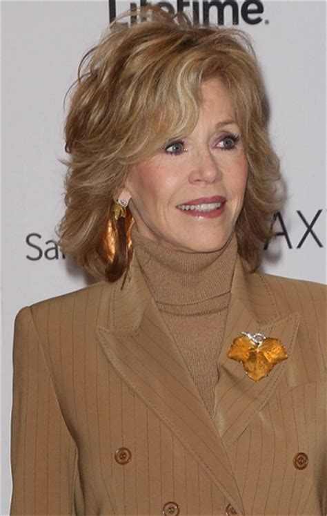 are jane fonda hairstyles wigs or her own hair jane fonda hairstyles 2013 12 11 charming wigs pinterest jane fonda hairstyles