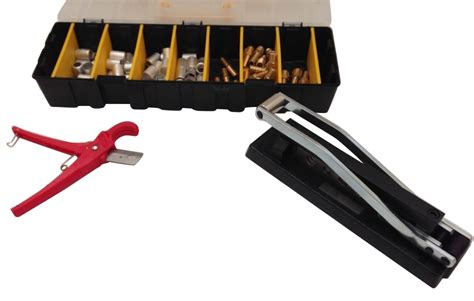 Air Hose Repair Kit For 3 8 Quot I D Hose Only