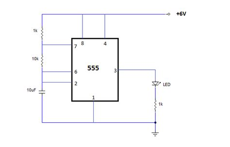 simple capacitor checker capacitor tester circuit diagram capacitor get free image about wiring diagram