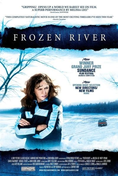 film frozen part 1 frozen river movie review film summary 2008 roger ebert