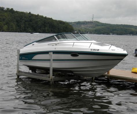 chaparral boats lake hopatcong 23 foot chaparral 2335 ss 23 foot 1995 motor boat in