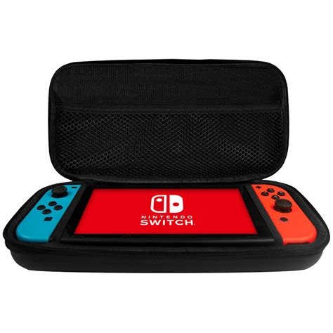 Diskon Nintendo Switch All In Carrying Bag orzly travel carry storage pouch 1st nintendo
