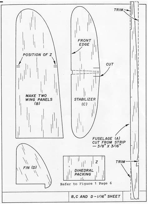glider plans  woodworking