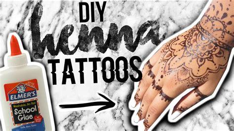 diy henna tattoos  henna powder youtube