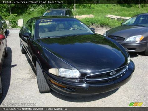 1996 buick riviera supercharged specs 1996 buick riviera supercharged coupe in black photo no