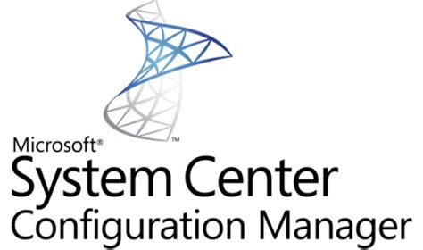 installing system center configuration manager