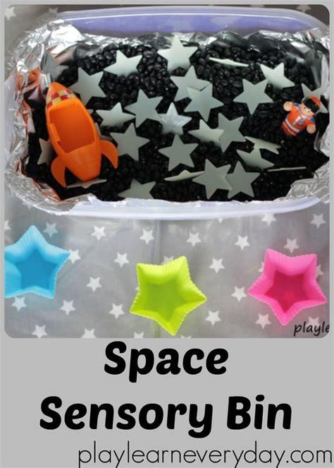 space sensory m 225 s de 25 ideas incre 237 bles sobre space theme for toddlers