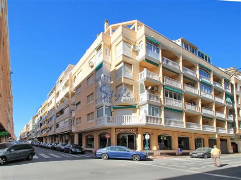 apartments for sale torrevieja apartment in torrevieja