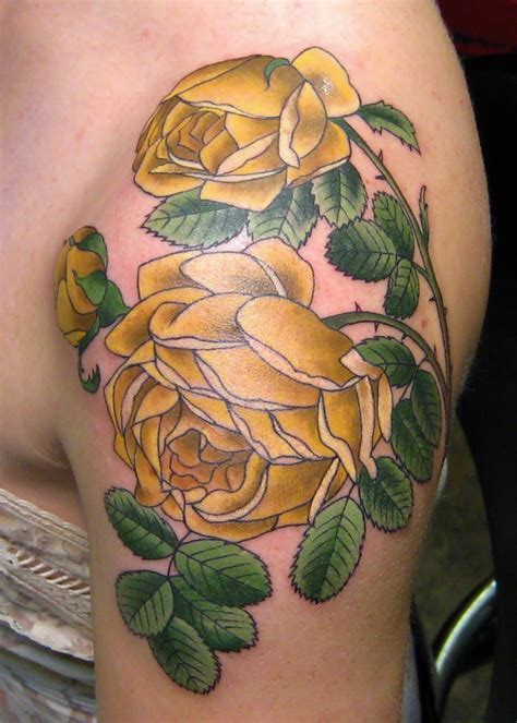 flores tattoo designs of fotos de tatuajes tatuajes de rosas