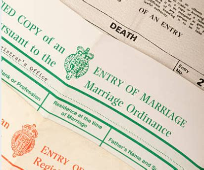 Us Marriage Records Government Marriage Licenses Alabama Legislature Toward Less