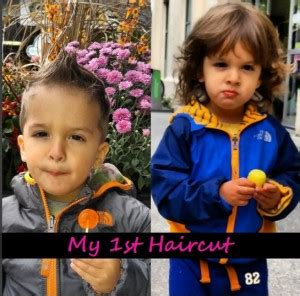 baby haircut downtown toronto bad cuts baby and life