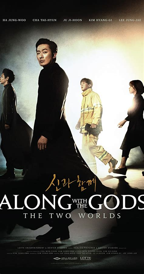 along with the gods korean movie online singwa hamgge 2017 imdb