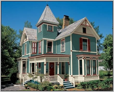 popular green exterior house paint colors painting best home design ideas 4qjondv9pv