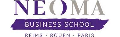 Notre Dame Mba Logo by Neoma Business School Grande Ecole De Management