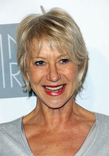 helen mirren hairstyles images pictures of helen mirren hairstyles short hairstyle 2013