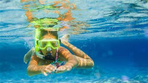 catamaran coral reef snorkel bermuda catamaran water activity cruise bermuda kings wharf