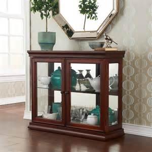 Curio Cabinets Ca Boston Loft Furnishings Door Curio Lowe S Canada