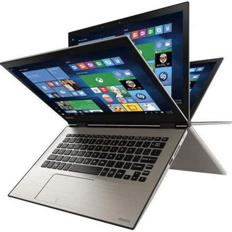 Harga Toshiba Radius 12 harganya gokil nyesel nggak beli 5 laptop murah ini di