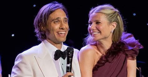 Gwyneth Paltrow Got Married and Shared Her Wedding Ring
