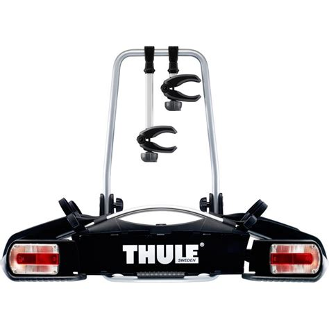 Thule G2 Bike Rack by Thule 921 Euroway G2 2 Bike Towball Rack 7 Pin 163 309 99