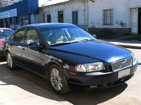 books on how cars work 2001 volvo s80 engine control file volvo s80 t6 2001 9567225194 jpg wikimedia commons