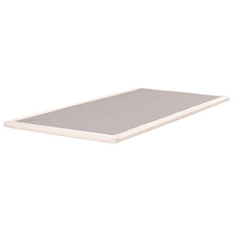 El Chico Gift Card Balance - chico white full platform bed w nightstands el dorado furniture
