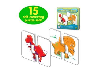 The Learning Journey Match It Time 56 coolest dinosaur toys of all time notes