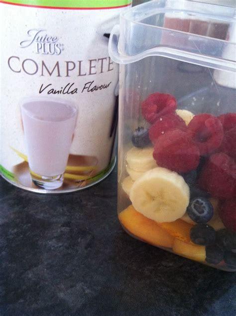 Juice Plus Detox Breakfast Ideas by 25 Best Ideas About Juice Plus Detox On