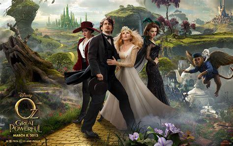 film fantasy adventure terbaik 2013 oz m 225 gico e poderoso cr 237 tica pipoca e nanquim