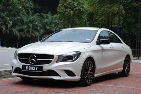 mercedes recalls mercedes malaysia recalls selected e class cls
