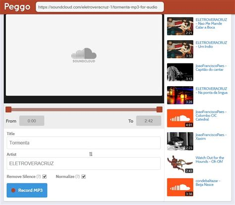 download mp3 converter baixaki peggo youtube to mp3 converter download