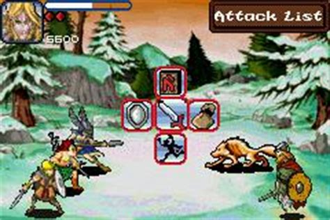 best gba rpg gameboy advance roms 0501 to 1000 by number rom
