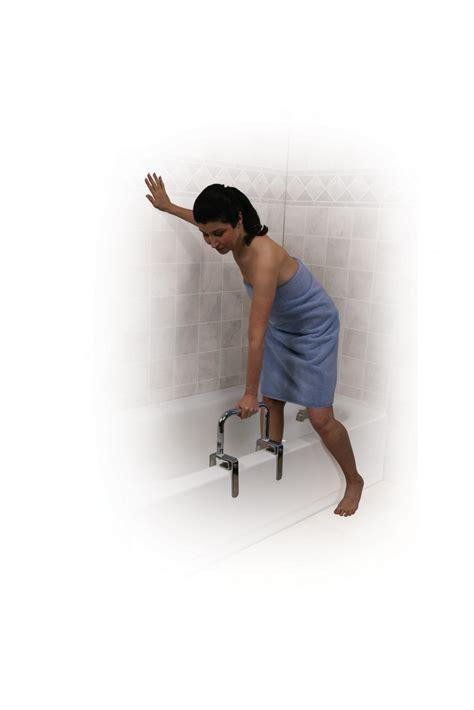 bathtub medical equipment bathtub grab bar safety rail gba medical