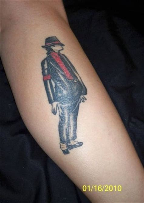 mj tattoo michael jackson images mj wallpaper and background