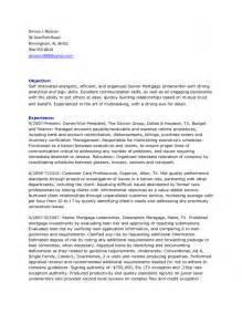 Underwriting Assistant Sle Resume by Resume Objective Exles Underwriting Bestsellerbookdb