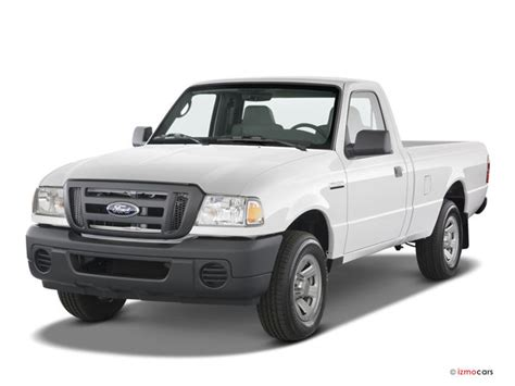 2008 ford ranger prices reviews and pictures u s news world report