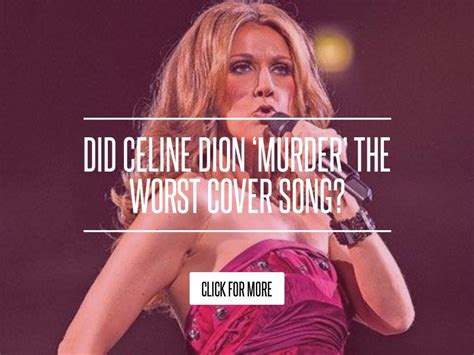 Did Dion Murder The Worst Cover Song did dion murder the worst cover song