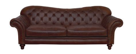 Brown Vintage Leather Sofa by Vintage Brown Leather Sofa