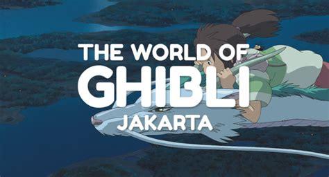 film ghibli bagus film film studio ghibli bakal ada di bioskop indonesia