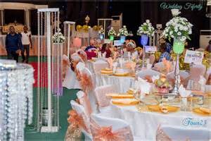 Wedding Decorations Nigeria Abuja Weddings Yomi And Anu S Fun Ceremony Wedding