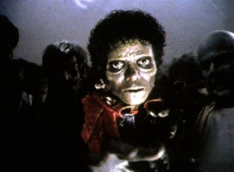 s day thriller the of scary pop michael jackson s quot thriller