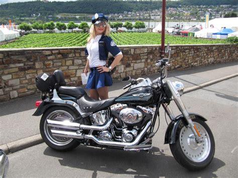 Motorrad Tuning Treffen by Frauen Motorrad Treffen