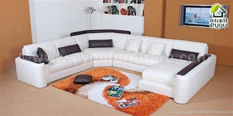 Modern Living Room Sofa Sets Interior Decorations Furniture Collections Furniture Designs Sofa Sets Designs