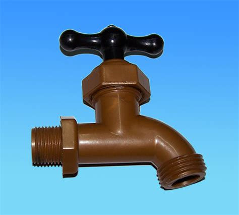 Faucet Tap Plastic Abs Water Tap 19090