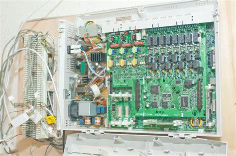 panasonic telephone circuit diagram efcaviation