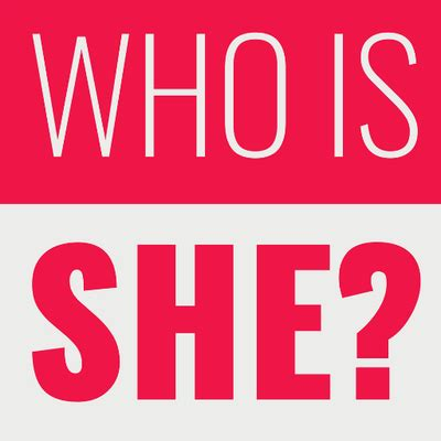 who is she caign whoisshe mmiwg
