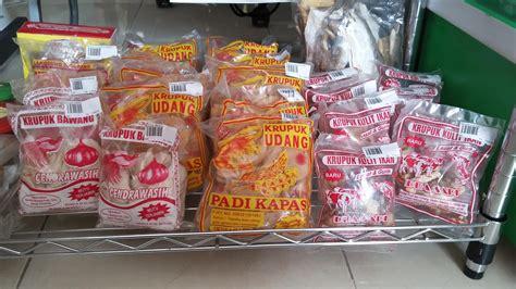 Jual Plastik Kemasan Chiki Jual Macam Macam Kerupuk Harga Murah Kota Tangerang Oleh